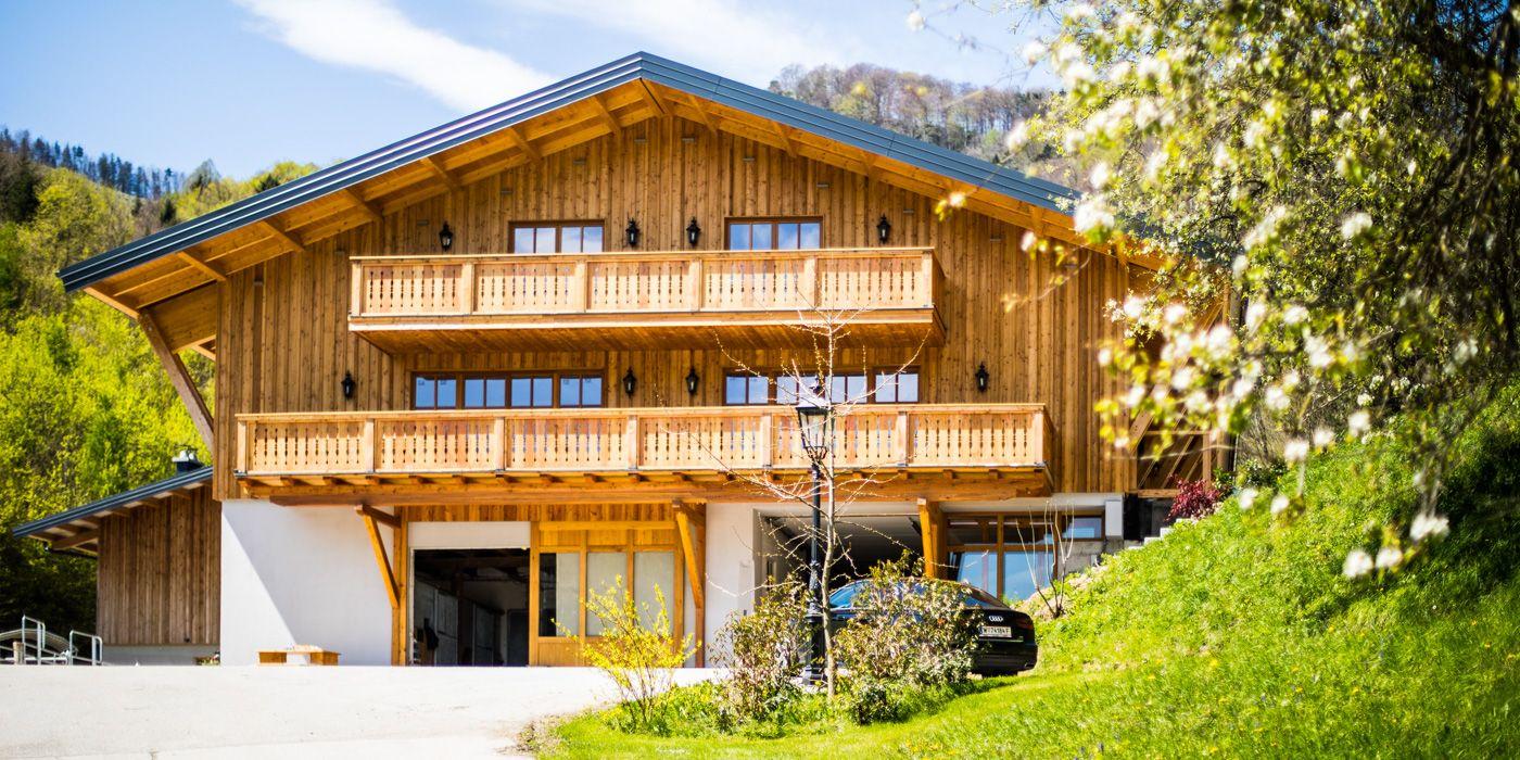 Reiterhof Zeidelhof